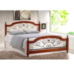 Двуспальная кровать в Калининграде