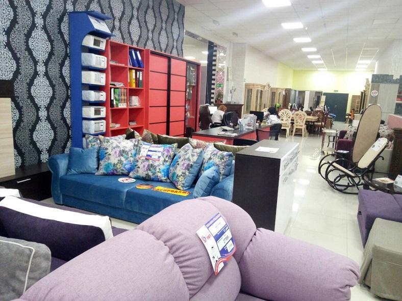 Мебельный центр Уют