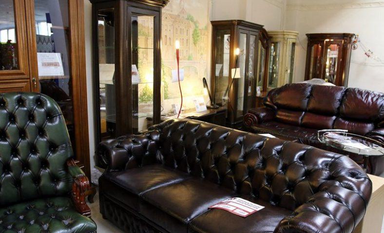 Мебельный магазин Милан