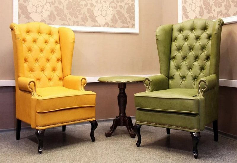 Мягкие кресла в Калининграде