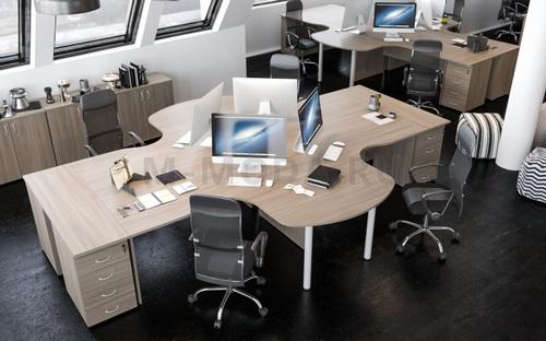 Офисная мебель в Калининграде