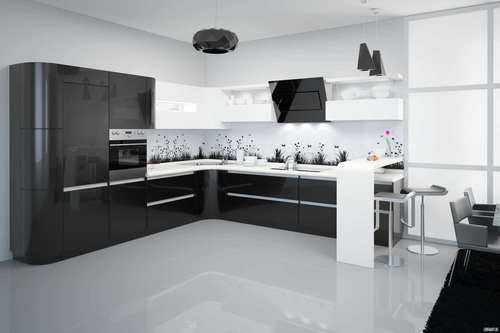 Кухонная мебель в Калининград