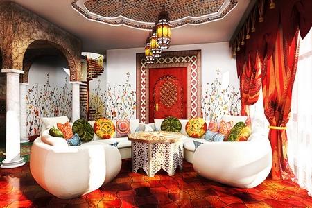 Мавританский стиль в Калининграде