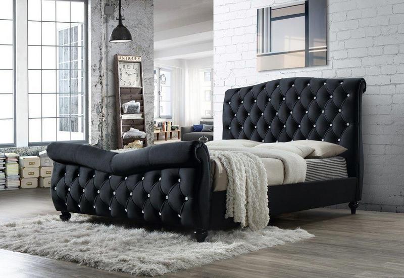 Кровать в спальню в Калининграде