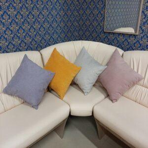 Мягкая подушка в Калининграде